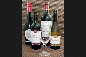 明野店 ワイン