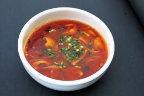 賀来店 テグタンスープ