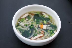 賀来店 野菜スープ