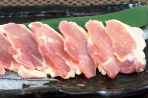 明野店 宮崎産種鶏